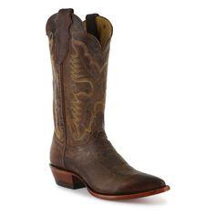 Justin Women's Vintage Western Boots