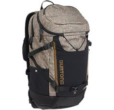 ba501f30b72eb Burton Day Hiker Supreme 32L Backpack Wunschliste