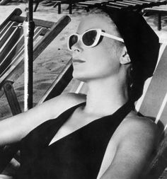 Grace Kelly....just being Grace Kelly.
