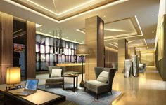 New Kempinski Ambience Hotel Displaying Traditional Indian Patterns