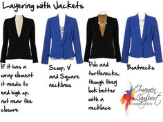 How to Layer Jackets, Imogen Lamport, Wardrobe Therapy, Inside out Style blog, Bespoke Image, Image Consultant, Colour Analysis