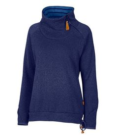 Take a look at this Finside: Cosmos Melange Tessa Jumper by Finside on #zulily today!