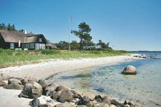 Ferienhaus Handrup Strand - Ferienhaus Dänemark in Traumlage