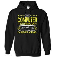 NVW COMPUTER TECHNICIAN T Shirt, Hoodie, Sweatshirt