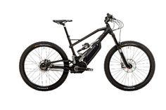 XF1: Le vélo électrique de BMW i et Heisenberg