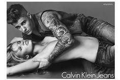 Justin Bieber Talks Calvin Klein in Hong Kong | WWD