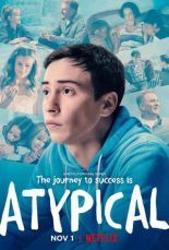 Apr 2020 - Trailer, images and poster for the third season of the dramedy series ATYPICAL starring Keir Gilchrist. Tv Series 2017, Web Series, Prison Break, Peaky Blinders, Parks And Recreation, Breaking Bad, Vampire Diaries, Teaser, Jennifer Jason Leigh
