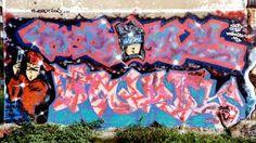 Bildergebnis für kaos one graffiti Nerf, Graffiti, Guns, Weapons Guns, Handgun, Shotguns, Weapons, Firearms, Arms