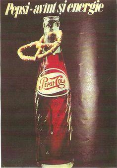 Bad Life, Pepsi Cola, Retro Ads, Vintage Travel Posters, Romania, Old Photos, Childhood Memories, Bathroom Inspo, Adolescence