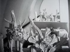 Late 1940's Restaurant