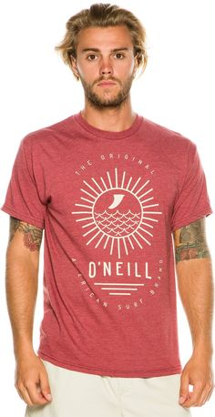 O'NEILL FLOATER SS TEE