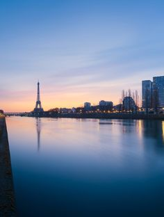 You'll Soon Be Able to Swim in Paris's Seine