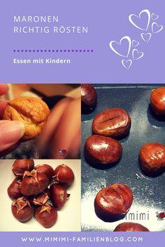 Alle lieben heisse Marroni, ob im Herbst oder in Winter. Wir zeigen euch, wie man heisse Maronen (Esskastanien) perfekt im Ofen selber zubereitet. Mit diesem Rezept für Maronen (Esskastanien) im Ofen gelingt euch das rösten ganz bestimmt. So wird richtig geröstet.