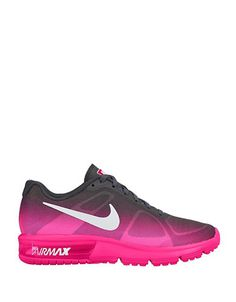 Shoes | Women's Shoes | Ombre Air Max Sneakers | Hudson's Bay
