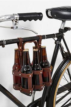 Fyxation Bike 6-Pack Holder