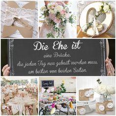Table Decorations, Happy, Home Decor, Marriage, Wedding, Decoration Home, Room Decor, Ser Feliz, Home Interior Design
