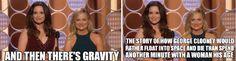 Amy Pohler, funny, George Clooney, Golden Globes, Leonardo DiCaprio, LMFAO, lol, Tina Fey