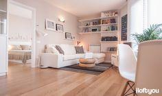 #proyectorocboronat #iloftyou #interiordesign #ikea #barcelona #lowcost #besta #lack #maisonsdumonde #faroiluminacion #klaviatur #livingroom #kivik #algot #stockholm #diy #ribba #billy