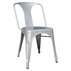 Found it at AllModern - AmeriHome Side Chair in Silver (Set of 2)http://www.allmodern.com/deals-and-design-ideas/p/Power-Couple%3A-Home-Office-for-Two-AmeriHome-Side-Chair-in-Silver-%28Set-of-2%29~BUF1784~E15316.html?refid=SBP.rBAZEVRHFOm9UReEMKxOAj64NqKbMkefjxvTLxxscQs