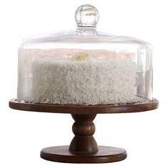 Abbington Domed Cake Plate   $58.00