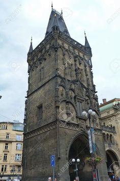 http://www.123rf.com/photo_35205576_powder-tower-prague-czech-republic.html