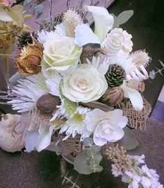 My Fall bouquet