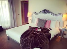 The Morgan Hotel, Penthouse Suit - Eat Sleep Chic Boutique Hotels Dublin, Hotel Deals, Eat Sleep, Luxury, Chic, Bed, Furniture, Home Decor, Homemade Home Decor