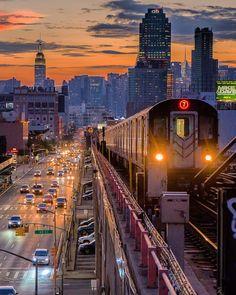 40th Street station New York