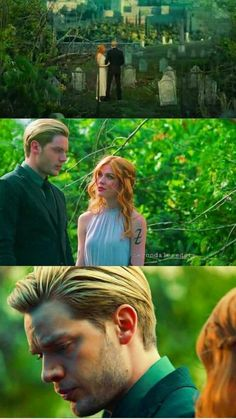Clary E Jace, Clary Fray, Shadowhunters Series, Shadowhunters The Mortal Instruments, Cassandra Jean, Dominic Sherwood, Jamie Campbell Bower, Clace, The Dark Artifices