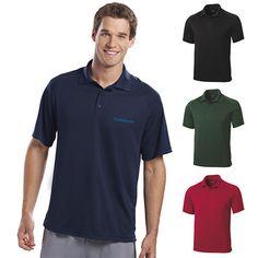 Promotional Sport-Tek® Dry Zone® Raglan Polo Shirt (Q405311)