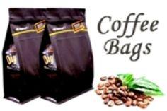Custom Flat Bottom Coffee Bags Visit at http://www.pouchdirect.net.au/flat-bottom-pouches.html