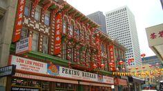 quartier chinois (San Francisco)