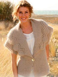 Hand Knit women's cardigan women's jacket women hand