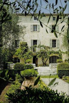 \ French Villa | Cote Sud