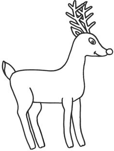 christmas coloring pages for preschoolers