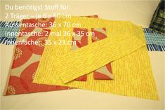 Easy Peasy Tasche - stoffART Bio- und Designerstoffe Easy Projects, Beach Mat, Outdoor Blanket, Sewing, Sew Tote Bags, Sachets, Handbags, Diy, Tutorials