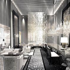 Baccarat Hotel NY | Tempo da Delicadeza