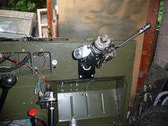 Restoration Land Rover Lightweight 55HG89 Restoration - Page 2
