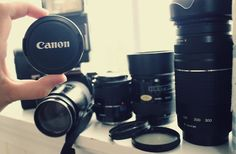 canon love.