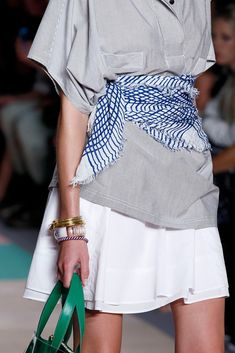Marc by Marc Jacobs Spring 2013 Ready-to-Wear Fashion Show Details