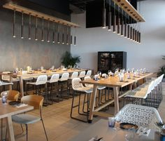 Girasoli Collection at Odyssea Beach Cafè | Australia