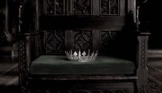 """""""You should see me in a crown."""" 