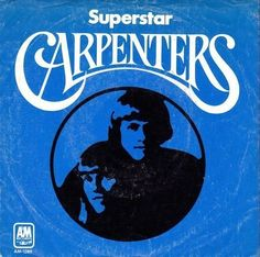 The Carpenters' sophisticated rendition of 'Superstar' took its bow as the highest new entry on the Billboard Hot 100 for the week of 4 September 1971.