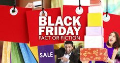 It's the most wonderful time of the year: Black Friday! Test your knowledge on this retail holiday.