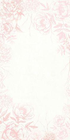 fond d'écran samsung Purple Flowers Wallpaper, Rose Gold Wallpaper, Framed Wallpaper, Watercolor Wallpaper, Galaxy Wallpaper, Iphone Wallpaper, Frame Background, Background Patterns, Flower Backgrounds