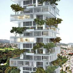 Gallery - Residential Tower / Meir Lobaton + Kristjan Donaldson - 23