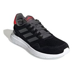 Herren-Sportschuhe Adidas Archivo Mens Trainers, Adidas Sneakers, Trainers Adidas, Clothing Websites, Natural Rubber, Cool Things To Buy, Stuff To Buy, Man Shop, Adidas Products