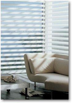 Hunter Douglas Pirouette Window Shadings Portfolio