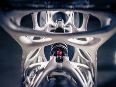 Ligh Rider por Airbus APWorks. http://trp21.com.ar/news