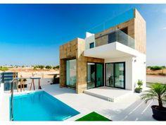 Magnificas Villas Independientes en Ciudad Quesada Alicante Costa Blanca | 3 Habitaciones